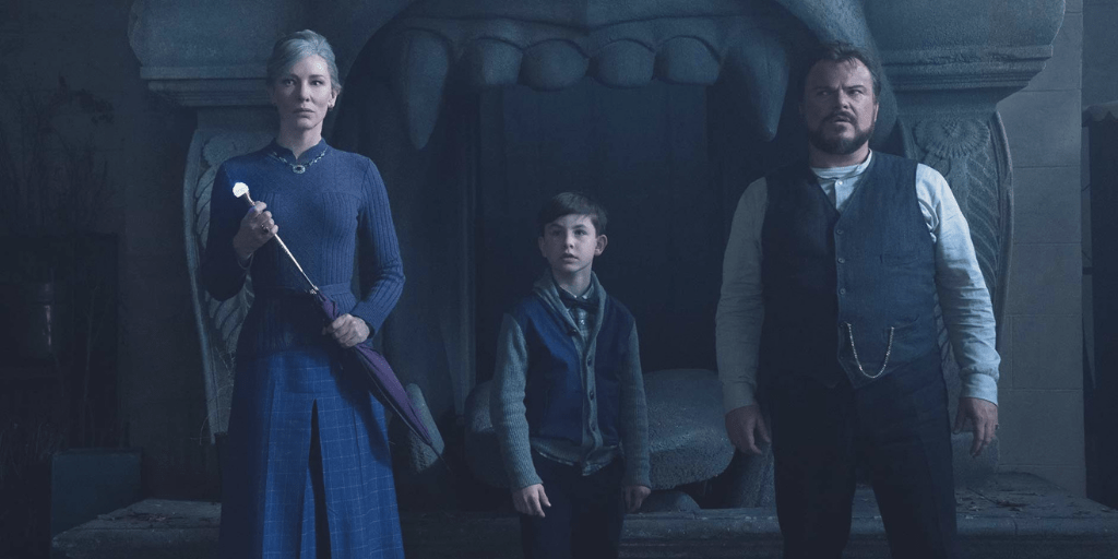 The House With A Clock In Its Walls | Photo Credit: Universal Pictures