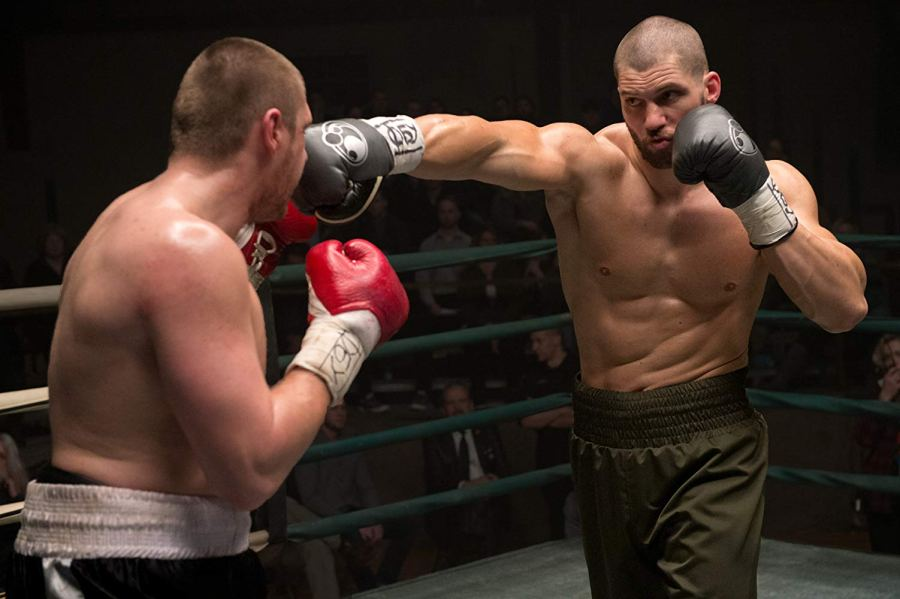 Viktor Drago brings the fight for the title in Creed II. | Credit: Warner Bros Pictures | The Little Binger