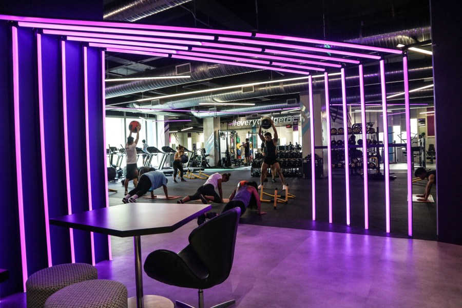 Time to look and feel sensational as your journey to stardom begins with Celebrity Fitness, now open at 2F, One Bonifacio High Street Mall, 5 th Ave, BGC.