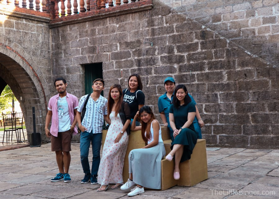 Las Casas Filipinas de Acuzar | The Little Binger