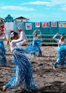 Pawikan Festival | The Little Binger