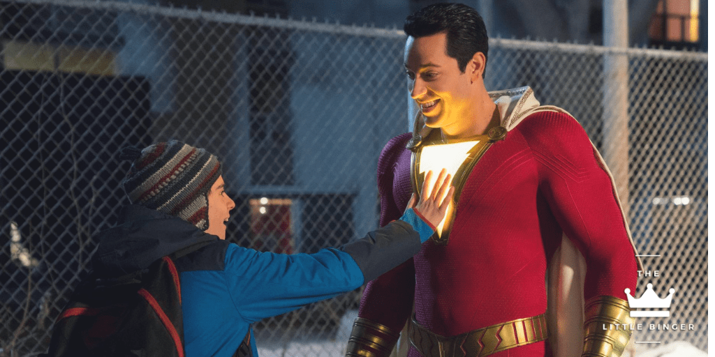 Shazam! | Credit: Warner Bros. Pictures