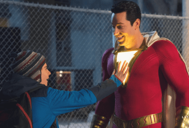 Shazam! | Credit: Warner Bros. Pictures