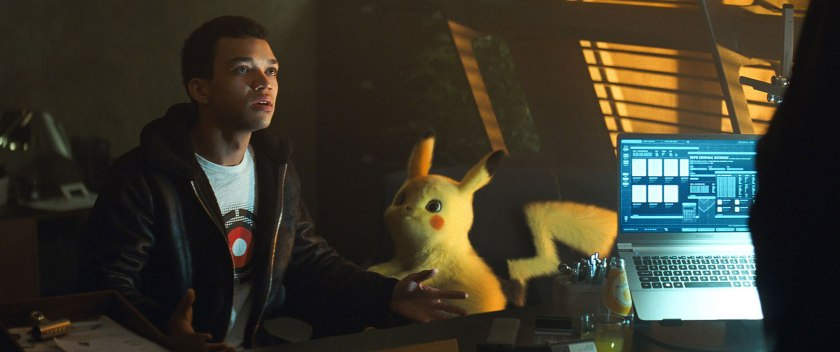 Go an an adventure in Detective Pikachu | The Little Binger | Credit: Warner Bros. Pictures