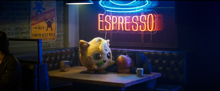 Sing me to sleep, Jigglypuff. | The Little Binger | Credit: Warner Bros. Pictures