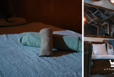 Relax at Balay Hilom Spa | The Little Binger