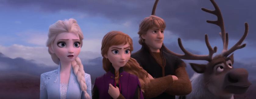 Frozen 2 | The Little Binger | Credit: Walt Disney Philippines
