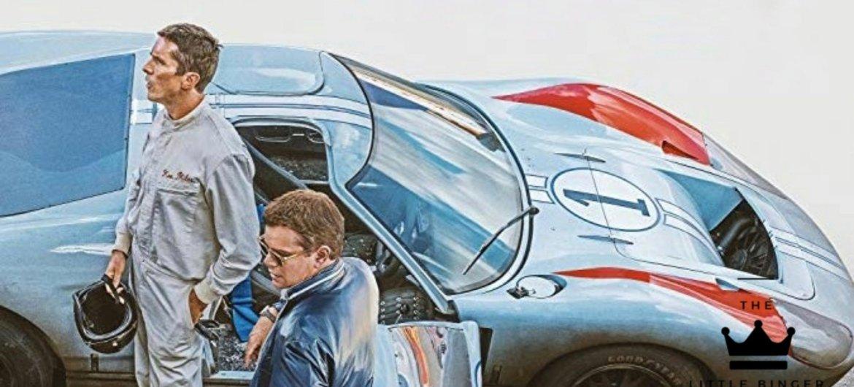 Ford v Ferrari | The Little Binger | Credit: 20th Century Fox