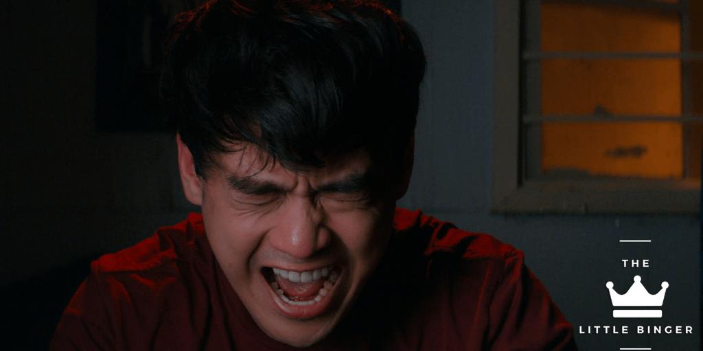 Dead Kids is the first Netflix-licensed Filipino film.   The Little Binger   Credit: Netflix