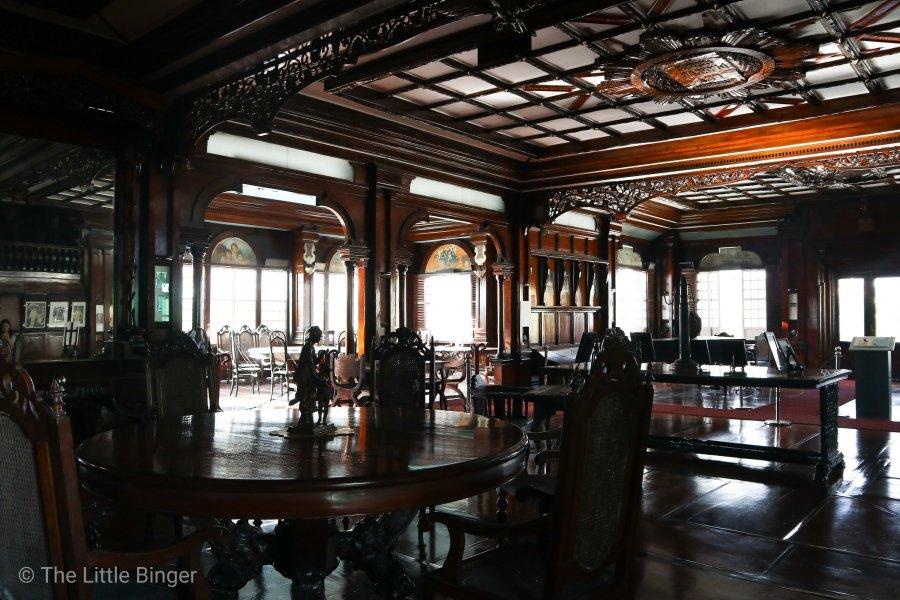 Explore History at the Aguinaldo Shrine | Tara sa Kawit: Paskong Kawiteno | The Little Binger