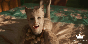 Be a Jellicle in Cats. | The Little Binger | Credit: United International Pictures