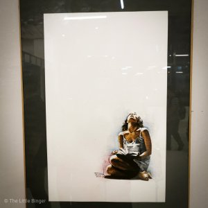 Ortigas Art Festival 2020 | The Little Binger