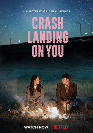 Crash Landing on You | 5 Netflix K-Dramas To Watch at Home with your Family | The Little Binger