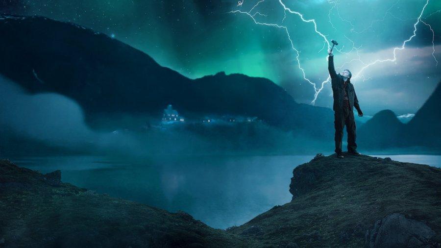 Ragnarok | 5 Netflix Series To Watch During the Lockdown | The Little Binger