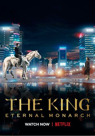The King Eternal Monarch   5 Netflix K-Dramas To Watch at Home with your Family   The Little Binger