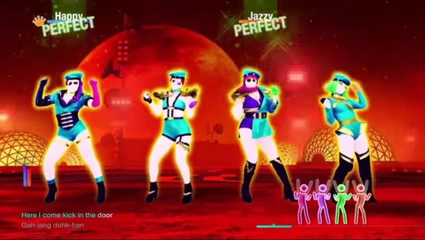 Just Dance 2020 | Top Sites And Apps To Keep Your #FitnessGoals with Home Workouts | The Little Binger