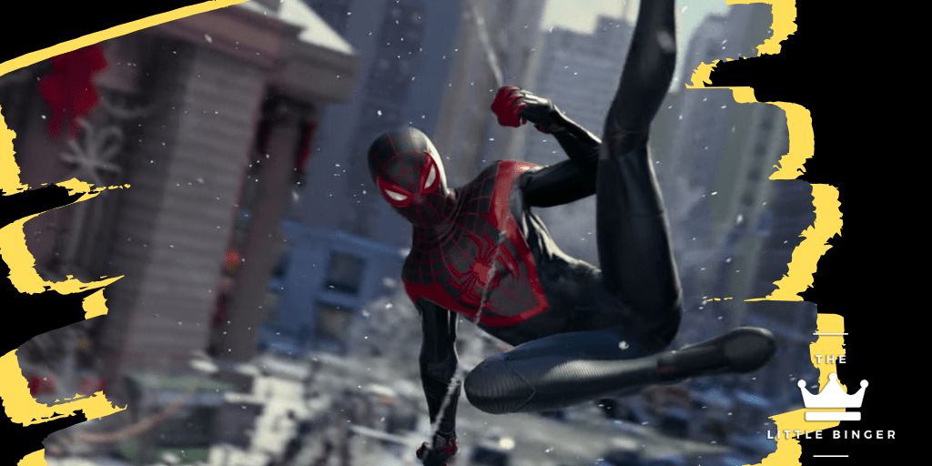 Here are The Upcoming Sony PlayStation 5 Games That We Can't Wait To Play