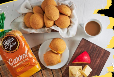 BINGE ON THIS: Easy Post-Workout Sandwich Recipes   Baker John   The Little Binger
