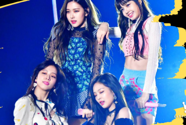 "LOOK: ""BLACKPINK: Light Up The Sky"" Documentary to Arrive on Netflix"