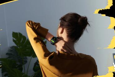 OPPO Watch | The Little Binger