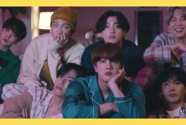 """LOOK: BTS is Back with """"Life Goes On"""" and a new album """"BE"""" 