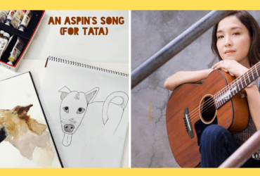 """LOOK: Barbie Almalbis Releases """"An AsPin's Song"""" to Honor Animal Rights Advocate 