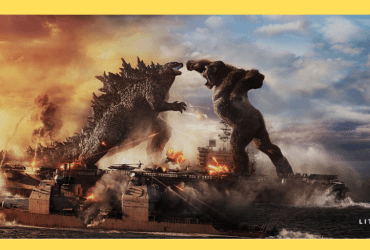 """Godzilla vs Kong"" Drops Its First Trailer and Promises The Battle of the Ages 