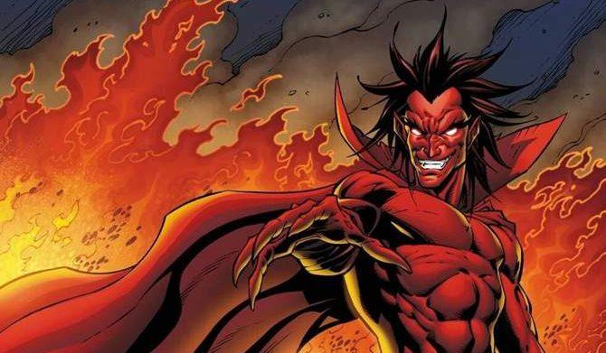 Mephisto in WandaVision?   The Little Binger   Credit: Marvel