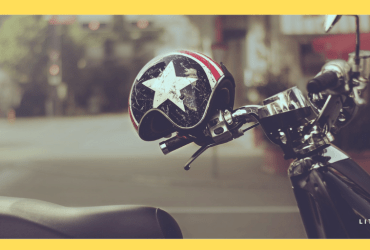 2Wheel - The Best Motorcycle Helmets for Small Heads | The Little Binger