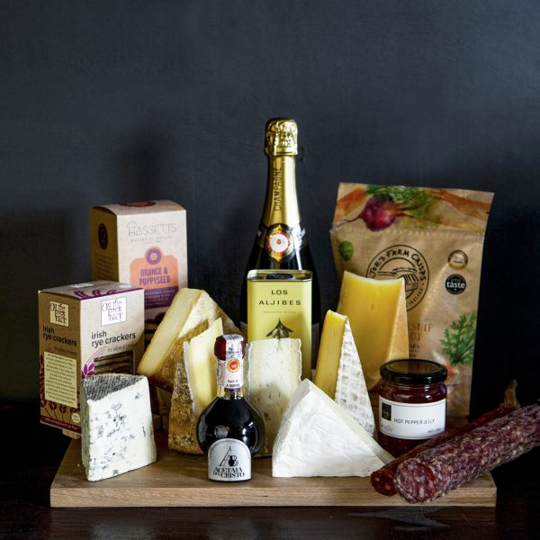 Special Luxury Hamper scaled