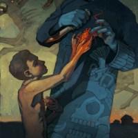Hearts of Men by Kurt Huggins and Zelda Devon