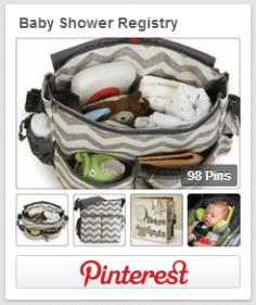 Baby Shower Registry