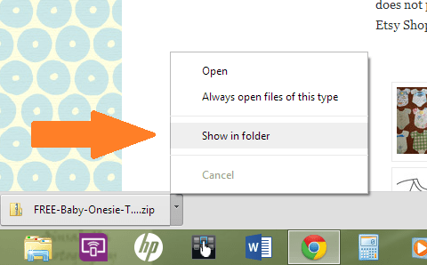 Show in Folder (2)