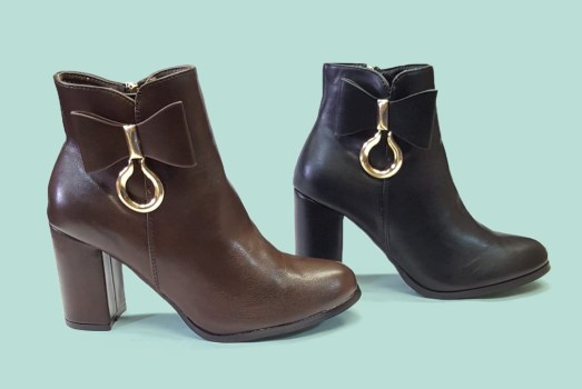 Buy Ladies Ankle Boots Online