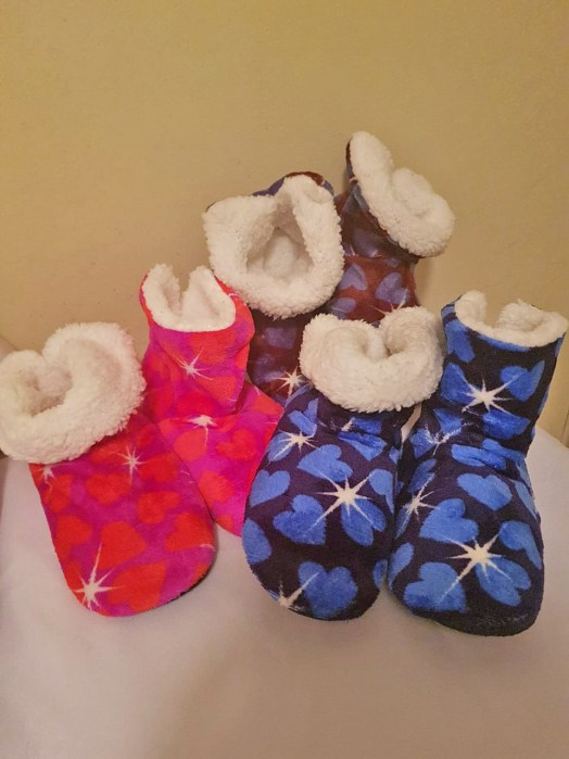 Slipper Boots - Buy Online