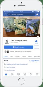 The Little Egret Press