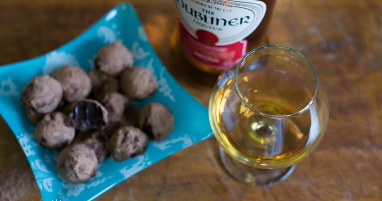 {PRODUCT REVIEW}{RECIPE} Dubliner Whiskey Caramel