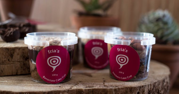 {PRODUCT REVIEW} Fria's Superfoods