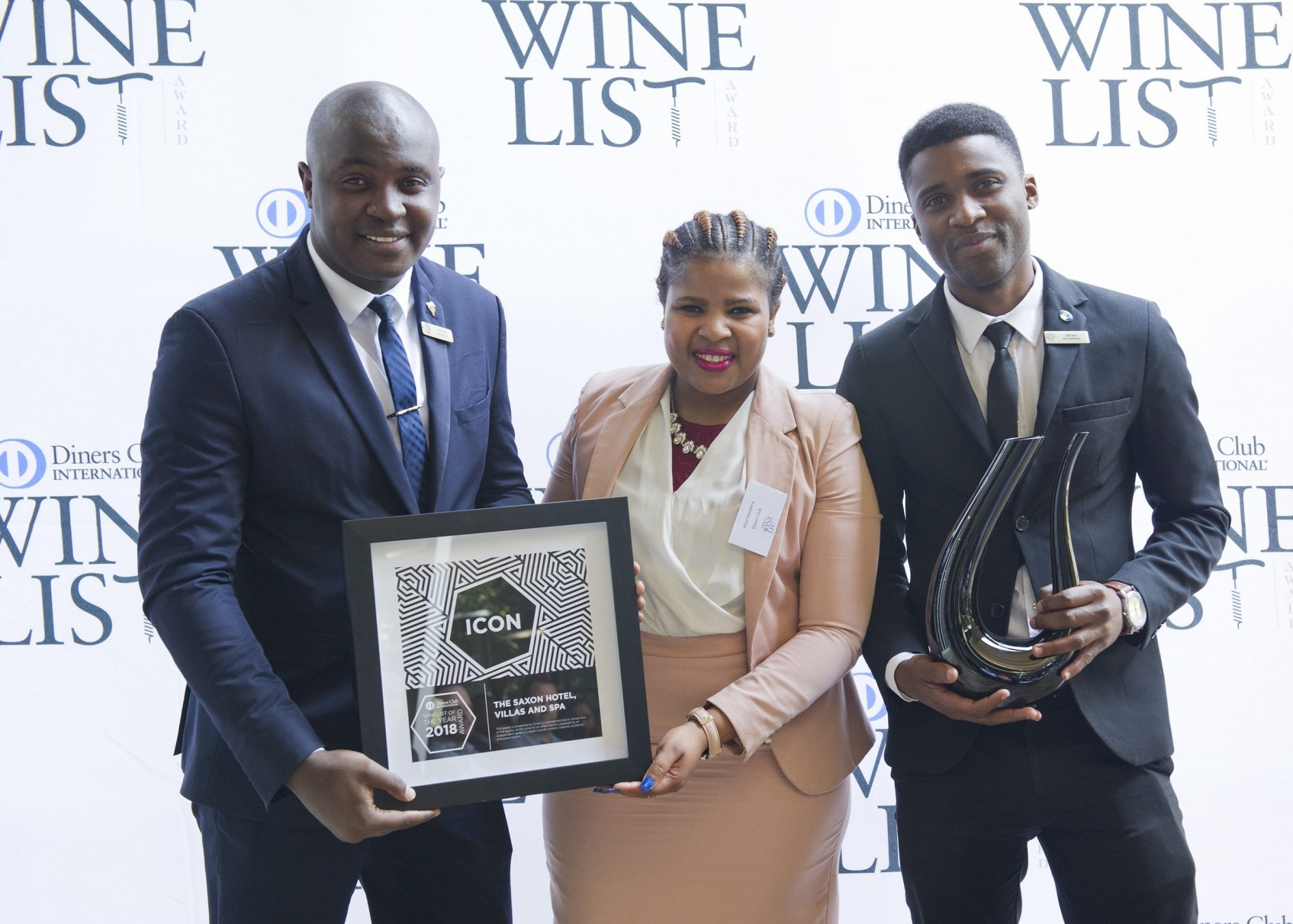 {NEWS}{MEDIA RELEASE} The 2018 Diners Club Winelist Awards