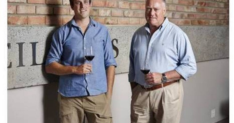 "{NEWS}{MEDIA RELEASE} A ""TRIPLE GOLD"" AT VERITAS FOR NEIL ELLIS CABERNETS THREE YEARS IN A ROW"