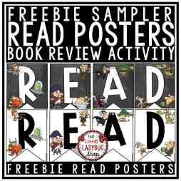 READING FREEBIE
