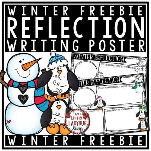 Winter Creative Writing: Bulletin Board Ideas and Winter Read Alouds