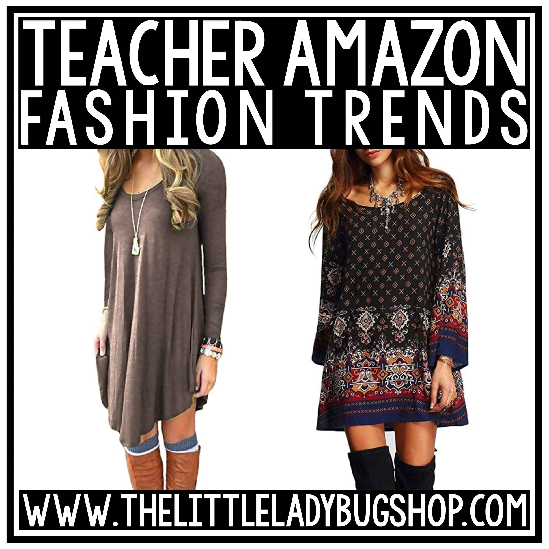 Top Amazon Teacher Fashion Trends -Teacher Style, What I am Wearing.Top Amazon Teacher Fashion Trends -Teacher Style, What I am Wearing.