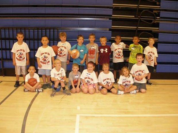 Basketball+Camps+For+Youth