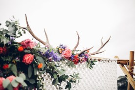 Boho ceremony package from The little lending co.