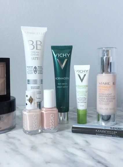 Makeup Haul | Marcelle, Annabelle & L'Oréal Warehouse Sales