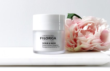 Filorga Scrub & Mask Review