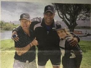Survivors Set To Take On Great Optimist Race   Cape Argus