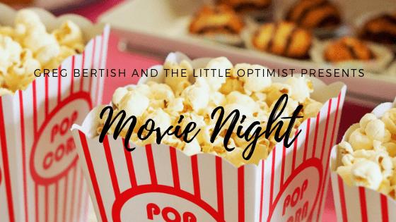 Zeekoevlei Yacht Club   Movie Night