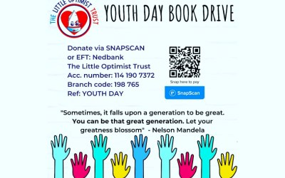 Youth Day Book appeal